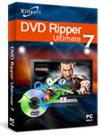 Xilisoft DVD to Video 7 Ultimate