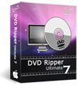 Xilisoft DVD to Video 7 Ultimate Mac