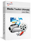 Xilisoft Media Toolkit Ultimate para Mac