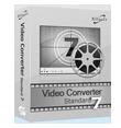 Xilisoft Vídeo Convertidor 7 Standard Mac