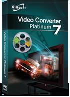 Xilisoft Vídeo Convertidor 7 Platinum