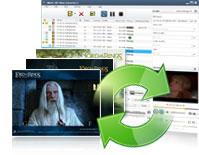 Convertir MPEG a 3GP