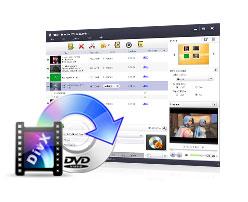 Convert DivX to DVD