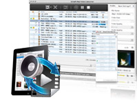 convertir videos para iPad