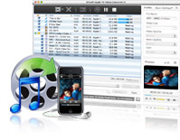 convertir video para iPhone en Mac