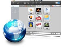 Xilisoft Descargar Vídeos en Línea para Mac