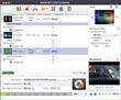 Xilisoft MP4 a DVD Convertidor Mac