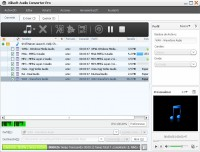 Xilisoft Convertidor de Audio Pro