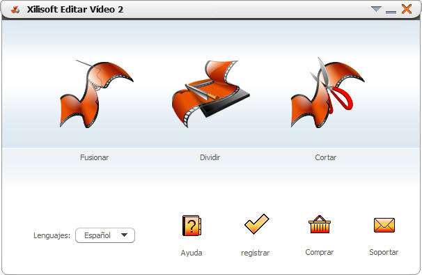 Editar Video - Screenshot